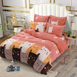 Lenjerie Cocolino 6 Piese Kitty